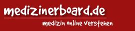 Medizinerboard Logo